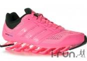 adidas Springblade : elle va vous catapulter !
