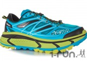 La MAFATE SPEED de HOKA ONE ONE