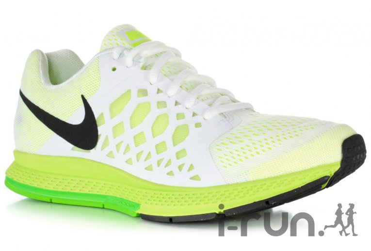 Nike 2014 Noir 39 Femme 31 Running Zoom Pegasus Flash Chaussures KJFcuT15l3