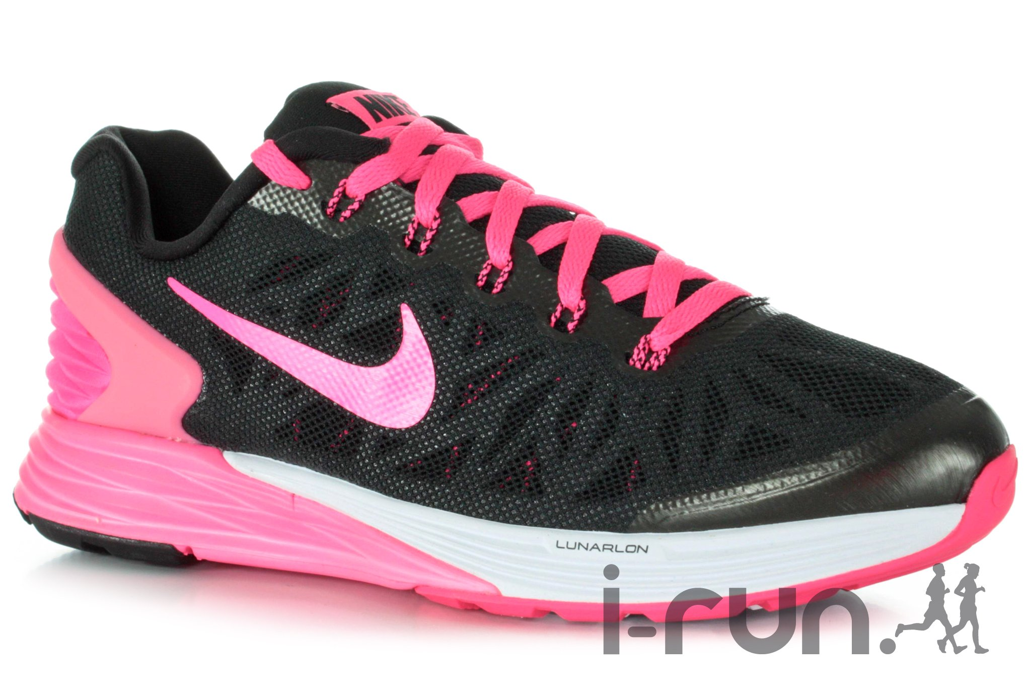 buy popular eb018 61ec9 Retrouvez la Nike LunarGlide 6 sur i-Run.fr !