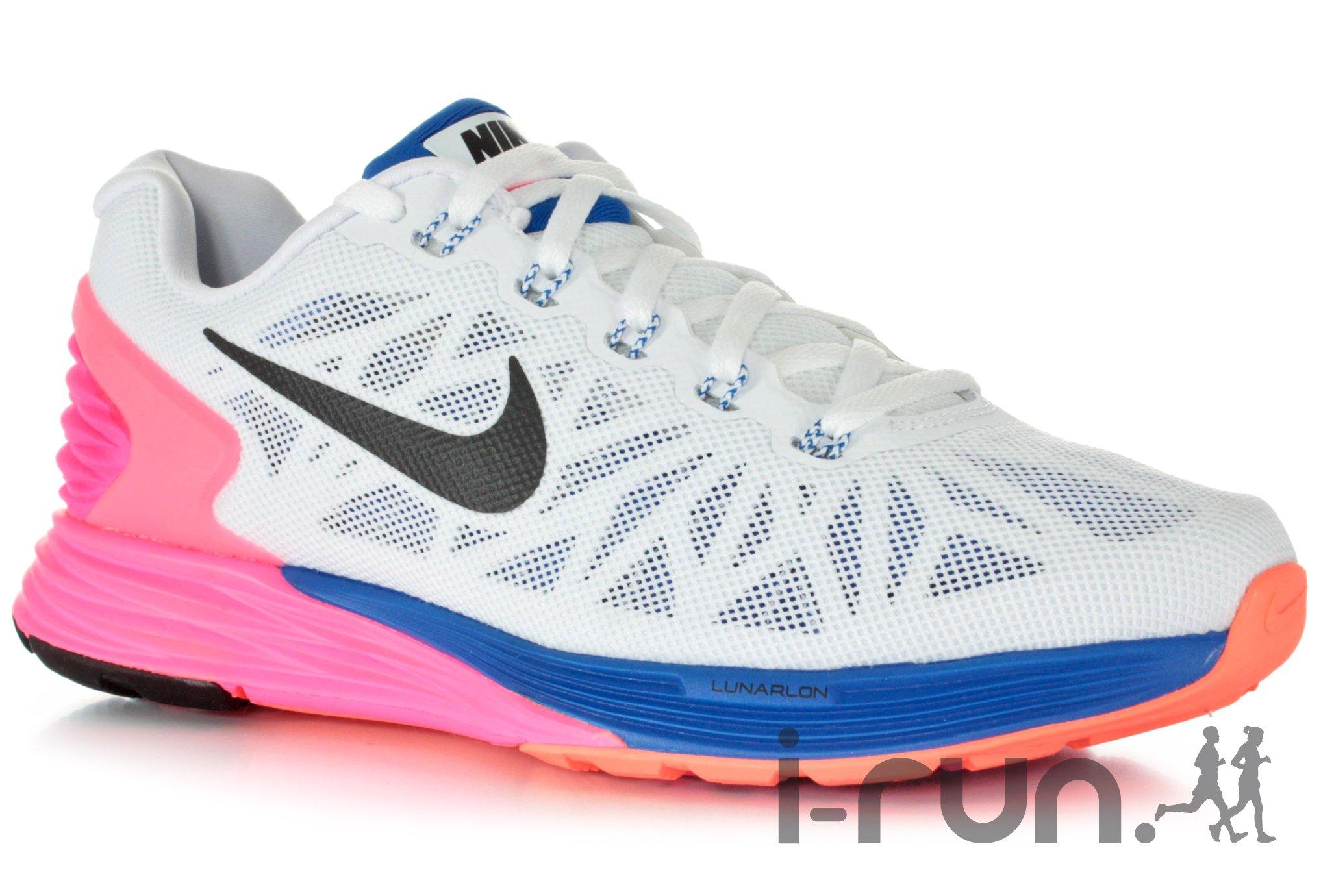 Nike LunarGlide 6   légère, confortable et réactive ! – U Run b258db33350c