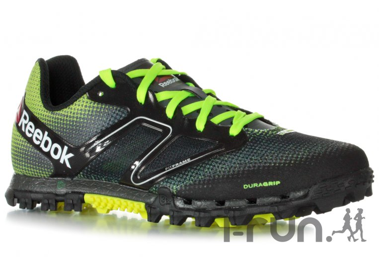 Reebok presente sa nouvelle collection Trail : ALL TERRAIN