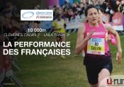 Europe de Zurich : Focus sur le 10 000 féminin avec 2 médailles !