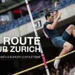 Championnnats d'europe d'athlétisme