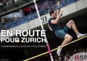 En route pour Zurich !