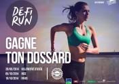 La Défi Run à Nice