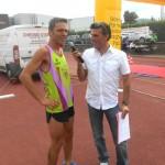 Marathon StGirons Jérôme Bellanca