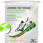 animation MIZUNO i-Run