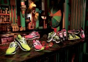 Brooks Adrenaline et Ravenna : comparatif