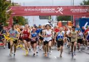 Ma préparation Marathon en 6 semaines