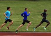 L'entraînement bi-quotidien pour les champions