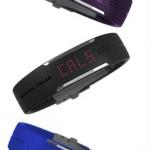 POLAR - Loop bleu, noir, violet - 99,90€