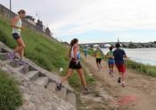 La vidéo du Trail Urbain de Blois