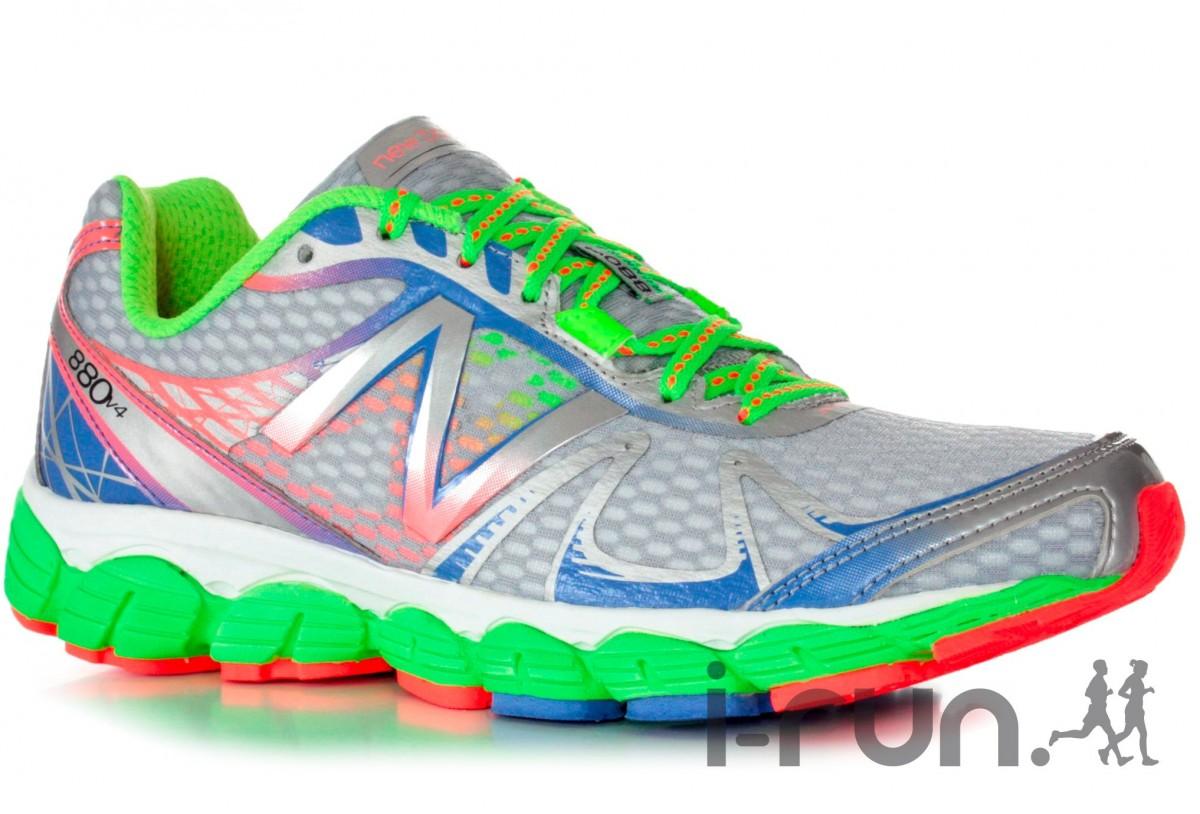 chaussures new balance femme running