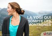 Rory Bosio : la yogi qui dompte les montagnes