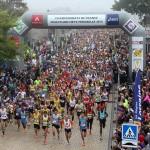 Départ Marathon de Metz