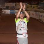 François D'Haene vainqueur photo Jean-Pierre Vidot