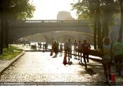 EKIDEN DE PARIS : la course en relais en plein cœur de la capitale