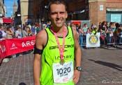 Jérôme BELLANCA prépare les mondiaux de 100km
