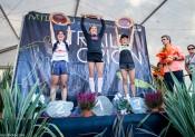 72 km du Grand Trail des Templiers : les féminines assurent !