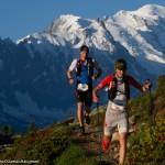 Ambiance Marathon Mont Blanc photo Gaetan Haugeard