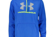 UNDER ARMOUR CHARGED COTTON STORM