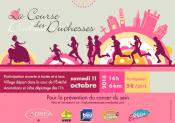 1ère Edition des « Duchesses » Course & Marche pédestres