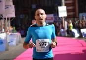 Samir sous les 3h au marathon de Toulouse !