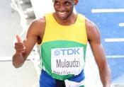 Mbulaeni Mulaudzi, champion de 800m parti trop tôt