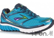 BROOKS GHOST 7 : LE TEST