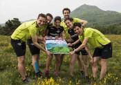Generosi'Trail : raid au coeur des volcans