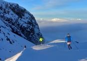 ICE TRAIL TARENTAISE MIZUNO-VAL D'ISERE 2015, Championnats d'Europe de Skyrunning « ultra » 2015