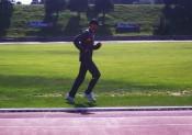 La rigueur en course à pied