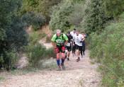 Le Trail des Roches Rouges du Tignet 2014 : « 2ème TRAÏ DE ROUCASSIERO DAU TIGNET »