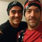 Endurance Trail : départ