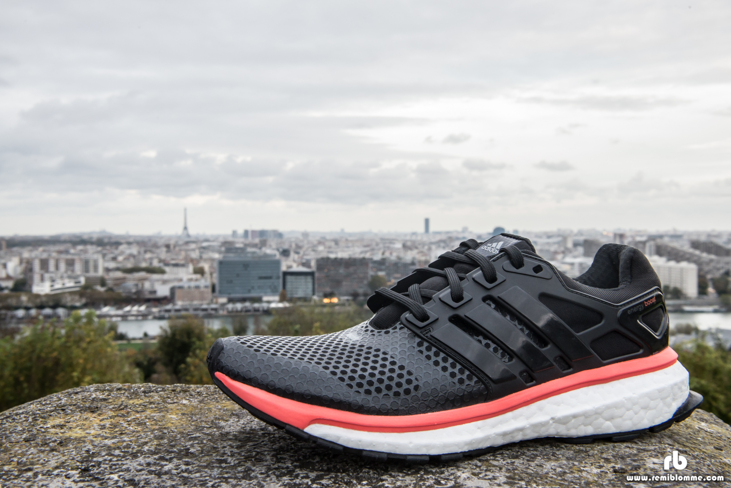 check-out 2dde0 d006b Test Adidas Energy Boost 2 – U Run
