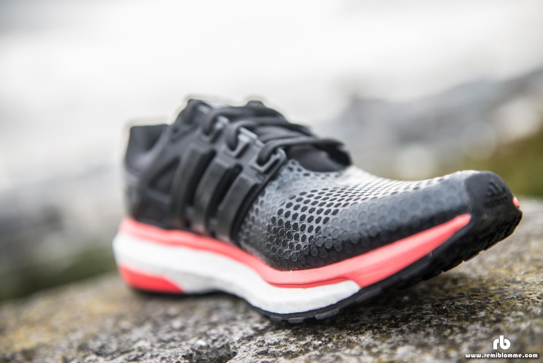 adidas energy boost femme test