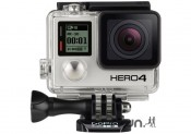 La nouvelle GoPro Hero 4 Black