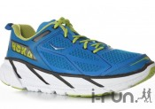 Hoka One One Clifton M : l'essai du coach