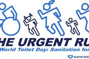 URGENT RUN : courir contre la crise sanitaire mondiale