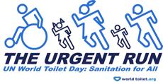logo URGENT RUN