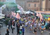 Ecomaratona del Barbaresco e del Tartufo Bianco d'Alba : une participation record !