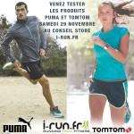 Tomtom/Puma
