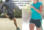 Venez découvrir les produits PUMA et TOMTOM chez i-Run à Toulouse