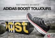 Test Adidas Energy Boost 2
