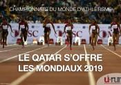 Les Mondiaux d'athlétisme 2019 au Qatar