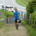 Patrick Bringer à la maxi Race 2014