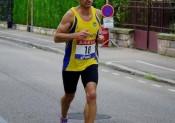 10km de Tournon, la dernière 2014 pour Sébastien