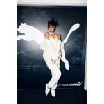 Rihanna ambassadrice PUMA