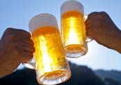 La bière : bon ou pas bon pour les sportifs ?